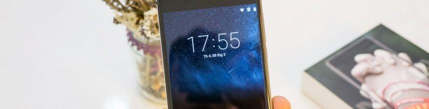 Tháng 6 sẽ có máy Nokia cao cấp với chip Snapdragon 835, RAM 6GB, vỏ kim loại, hai kích cỡ màn hình?