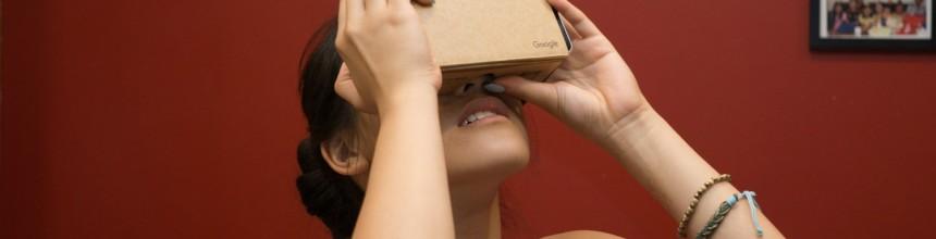 CNN mở hẳn một bộ phận chuyên về nội dung thực tế ảo, đã có thể xem VR từ bây giờ
