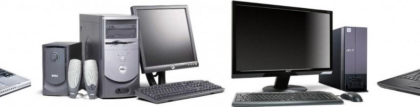 Mua bán Laptop và Máy tính để bàn Cà Mau