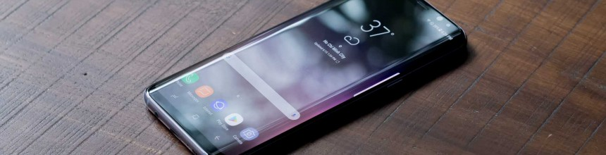 Samsung sẽ khắc phục lỗi ám đỏ màn hình trên Galaxy S8/8+ thông qua cập nhật phần mềm