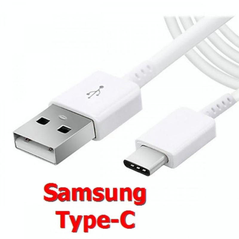 Dây Cáp Samsung Type-C Chính Hãng Màu Trắng (BH 1T)
