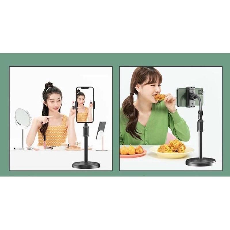 Giá Đỡ Điện Thoại Chuyên Livestream Bán Đồ, Karaoke L7