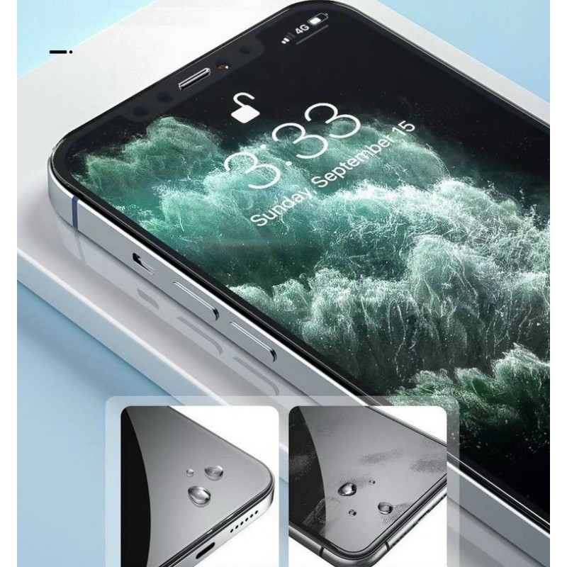 Miếng Dán Cường Lực iPhone 6/6s Trong Suốt Chính Hãng Remax