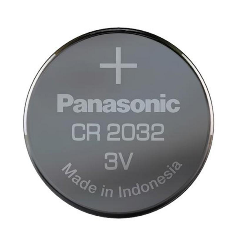 Pin Remote Xe Máy, Oto, Máy Tính CMOS CR2032 Chính Hãng Panasonic
