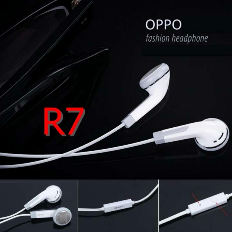Tai Nghe Oppo R7 Classic (BH 1T)