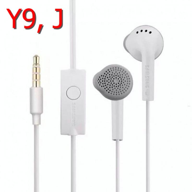 Tai Nghe Samsung J - Y9 (BH 1T)