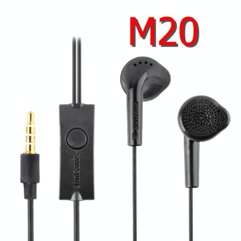 Tai Nghe Samsung M20 Màu Đen (BH 1T)