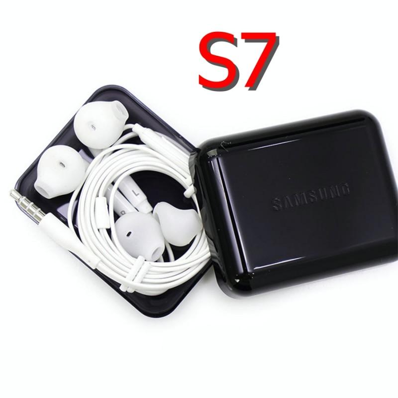 Tai Nghe Samsung S7 Chính Hãng (BH 3T)