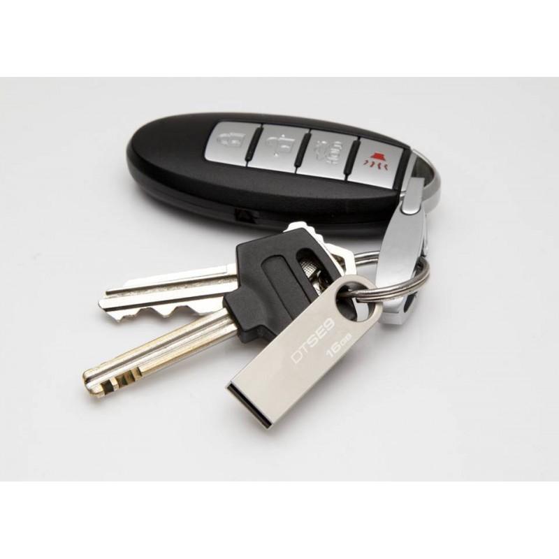 USB Kingston SE9 8GB Chống Nước, Chống Sốc (BH 12T)