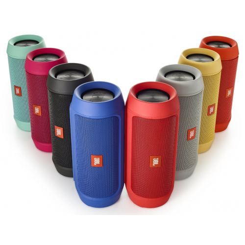 Loa Bluetooth JBL Charge 2+ Loại 1 (BH 3T)