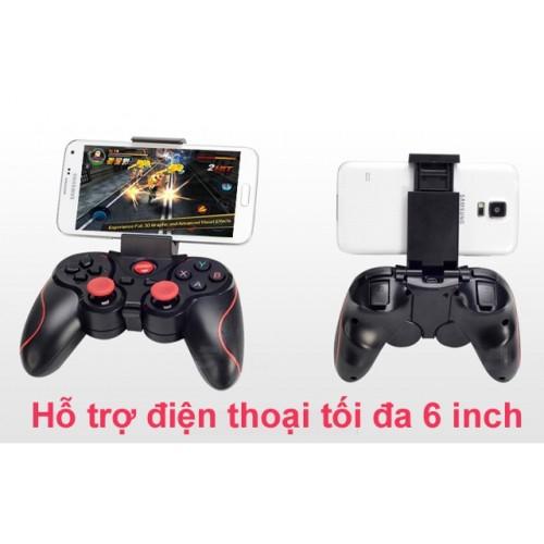 Tay Gamepad Không Dây Cho Điện Thoại