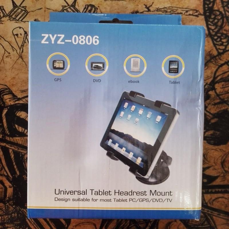 Kẹp Máy Tính Bảng ZYZ-0806