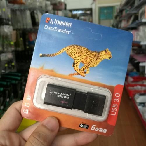 USB 3.0 Kingston G3 16GB (BH 12T)