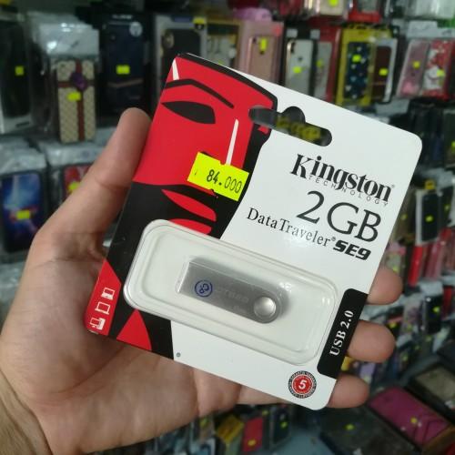 USB Kingston SE9 2GB (BH 12T)