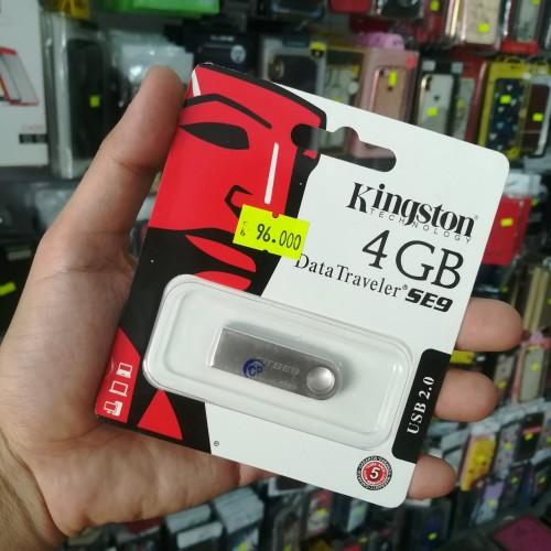 USB Kingston SE9 4GB (BH 12T)