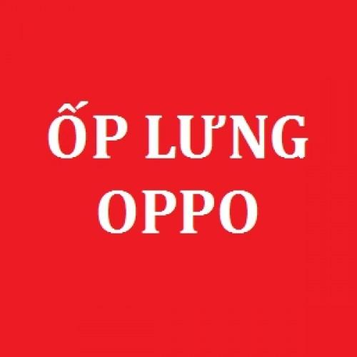 Ốp Lưng Oppo