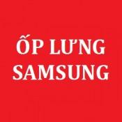 Ốp Lưng Samsung