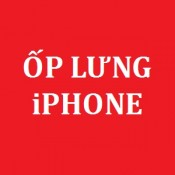 Ốp Lưng iPhone