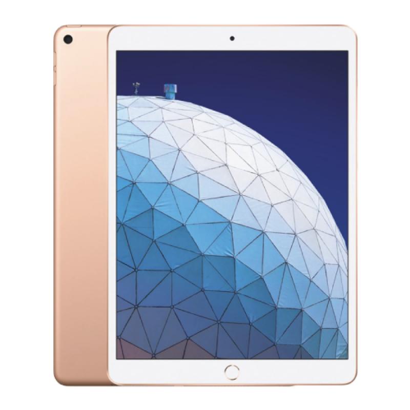 Máy Tính Bảng iPad