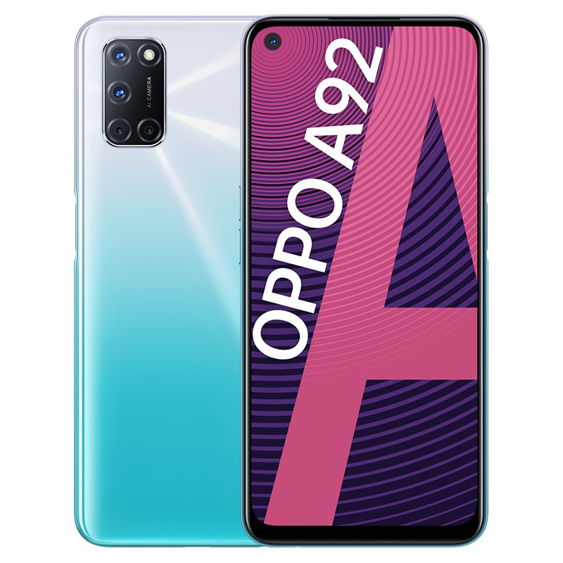 Oppo A92/A52