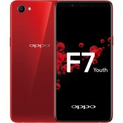 Oppo F7 Young