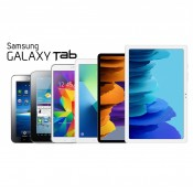 Máy Tính Bảng Samsung Tab