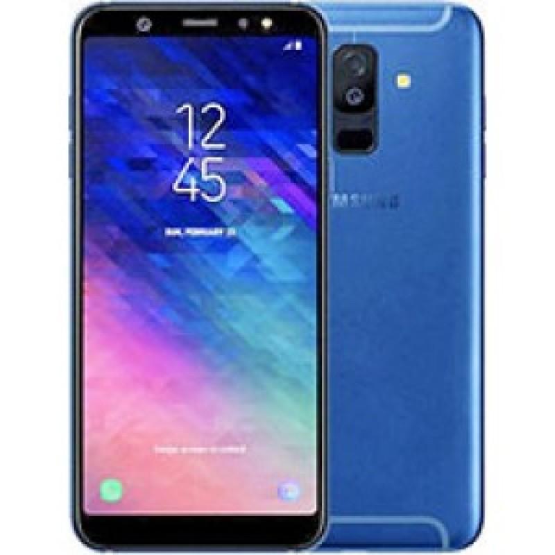 Samsung A6 Plus/J8